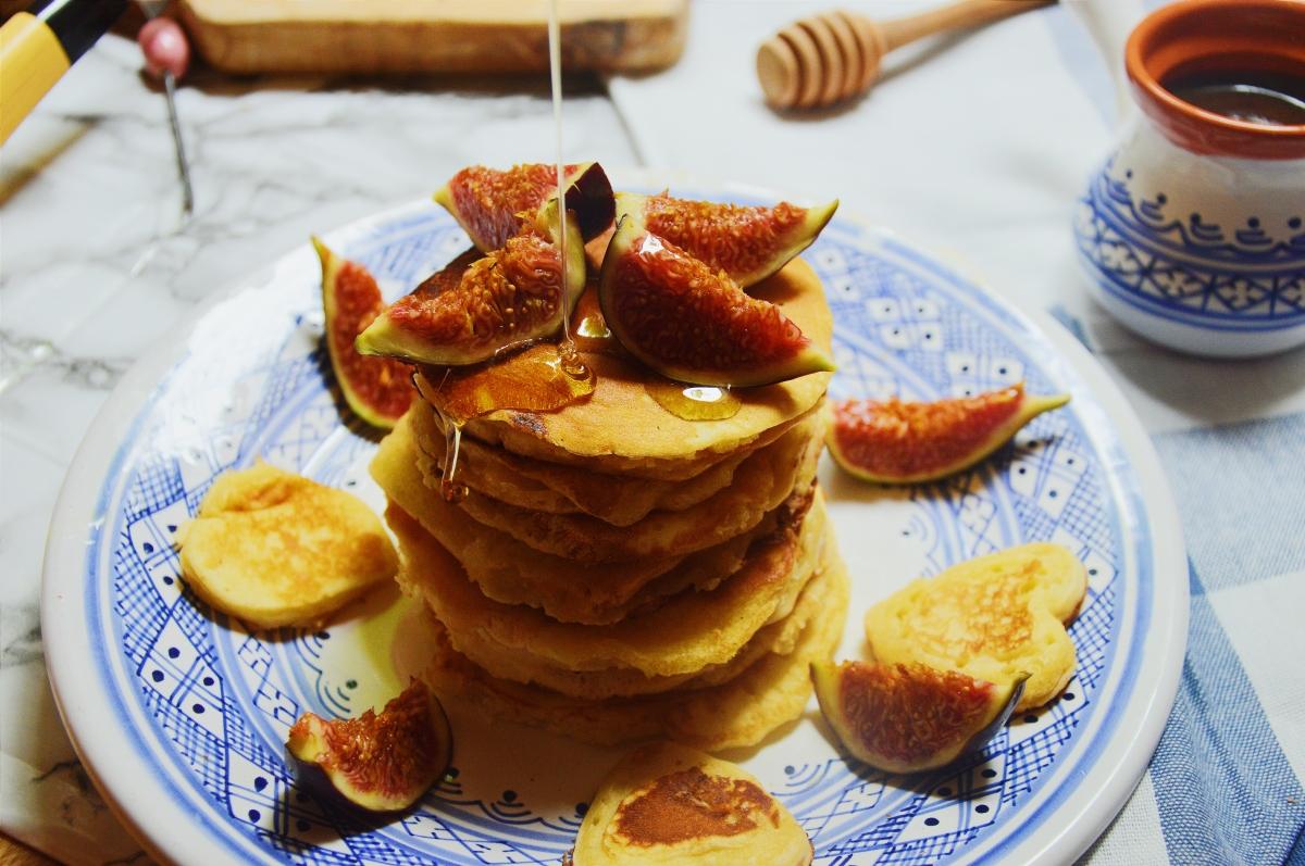 Pancake (recette facile)