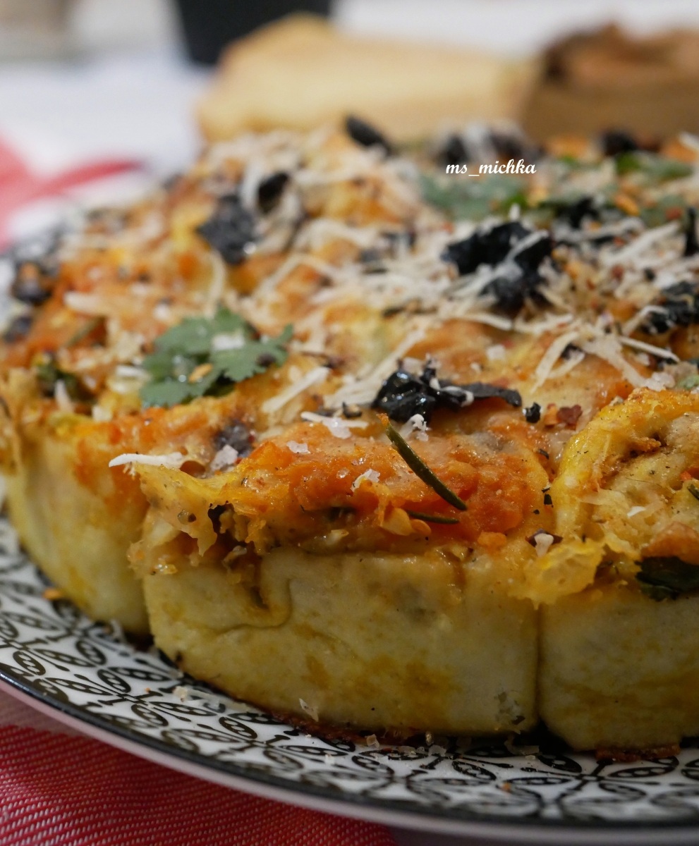Pizza Rotolino